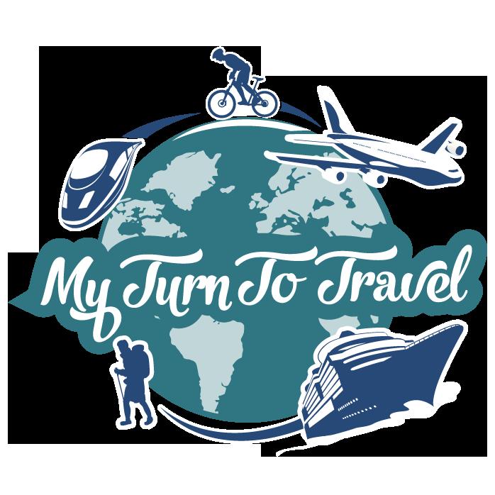 My Turn To Travel