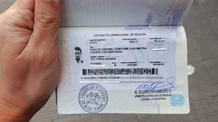 Does Travel To Ecuador Require A Visa