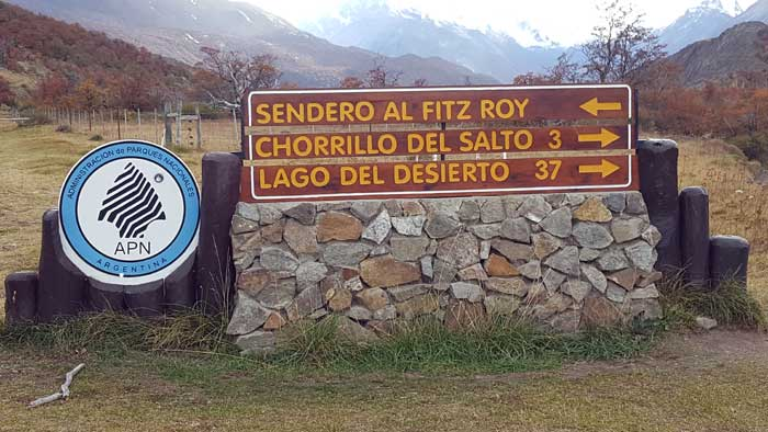 chorrillo sign