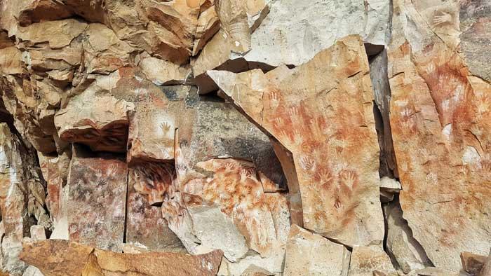 Cuevas de las Manos: Time-Travel with Ancient Art | My Turn To Travel