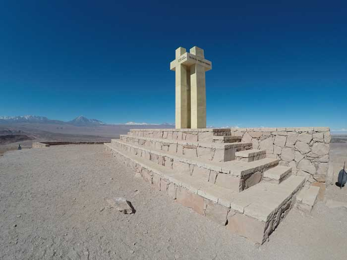 pukara de quitor monument