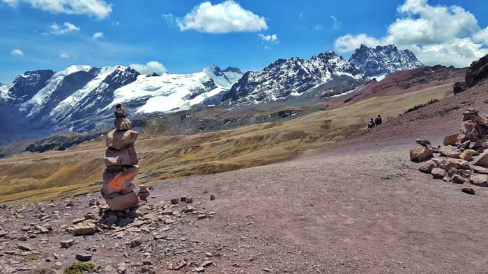 Vinicunca: The Colourful Rainbow Mountain of Peru | My Turn To Travel