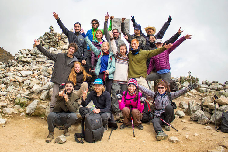 salkantay-group-photo
